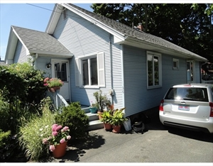 36 Elm St  is a similar property to 46 South St  Stoneham Ma