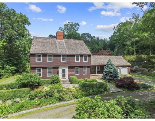 独户住宅 为 销售 在 366 Salem Street 安德沃, 01810 美国