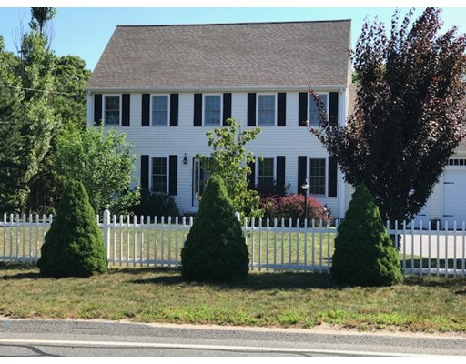Single Family Home for Rent at 402 Old Plymouth Road Bourne, Massachusetts 02562 United States