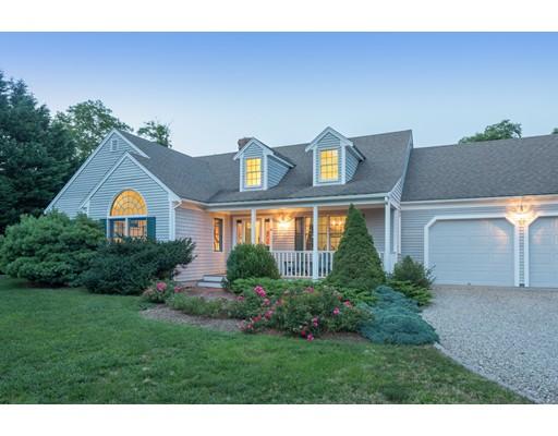 واحد منزل الأسرة للـ Sale في 40 Eider Lane Eastham, Massachusetts 02642 United States