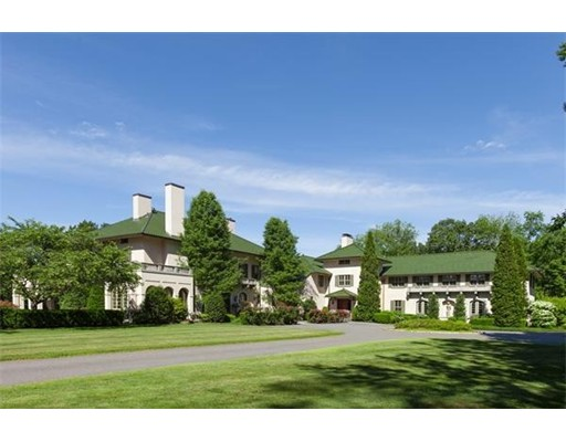 独户住宅 为 销售 在 18 Page Road 18 Page Road 林肯, 马萨诸塞州 01773 美国