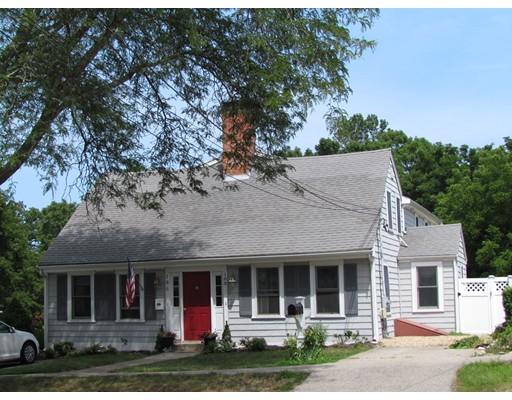 共管式独立产权公寓 为 销售 在 188 S Main Street 科哈塞特, 马萨诸塞州 02025 美国