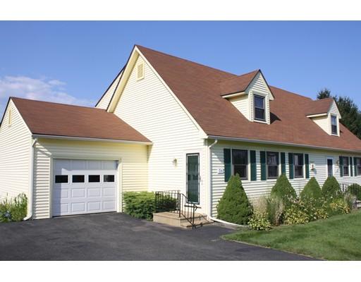 Condominium for Sale at 5 Duncan Drive Deerfield, Massachusetts 01373 United States