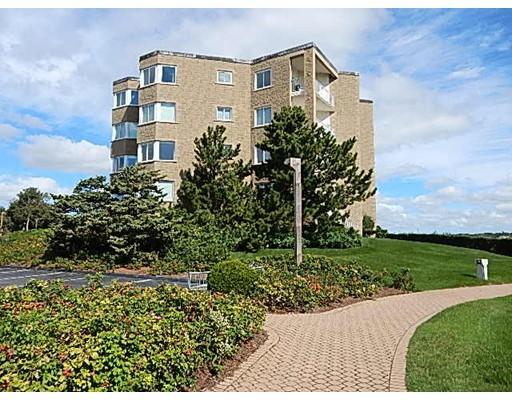 Appartement en copropriété pour l Vente à 1 Belmont Road Harwich, Massachusetts 02671 États-Unis