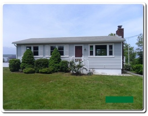 Single Family Home for Sale at 45 Skytop Road Ipswich, Massachusetts 01938 United States