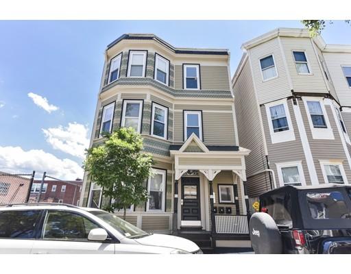 Single Family Home for Rent at 735 E 3Rd Street Boston, Massachusetts 02127 United States