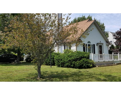 59 Old Colony Rd, Barnstable, MA 02601