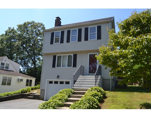 Single Family Home for Rent at 20 Pine Grove Park Winchester, Massachusetts 01890 United States