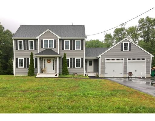 独户住宅 为 销售 在 2 Cynthia Road 阿宾顿, 马萨诸塞州 02351 美国