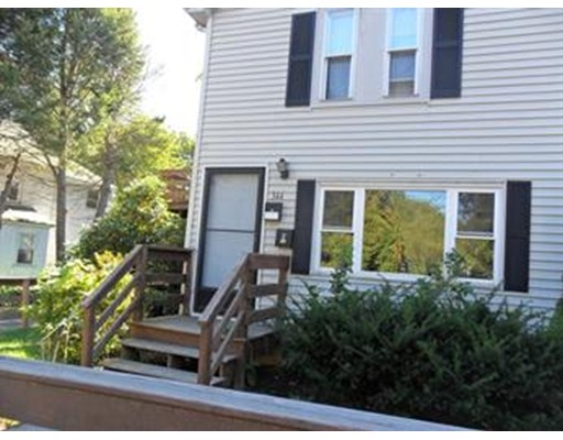 Apartment for Rent at 344 Union St #A Ashland, Massachusetts 01721 United States