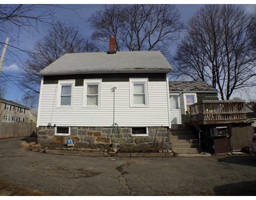 68-R Temple St, Boston, MA 02126
