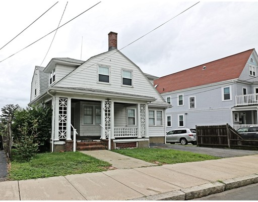 Single Family Home for Sale at 92 Cliff Winthrop, Massachusetts 02152 United States