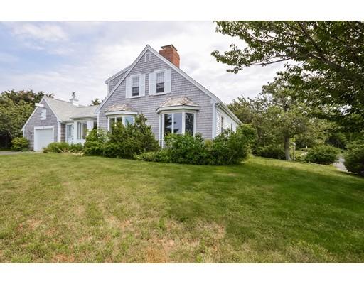 独户住宅 为 销售 在 11 Mooncusser 丹尼斯, 马萨诸塞州 02641 美国