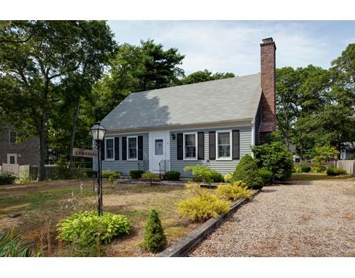 Casa Unifamiliar por un Venta en 8 Yale Drive Falmouth, Massachusetts 02536 Estados Unidos