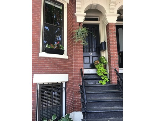 38 Montgomery St., Boston, MA 02118