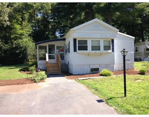 Casa Unifamiliar por un Venta en 71 Redwood Drive Halifax, Massachusetts 02338 Estados Unidos