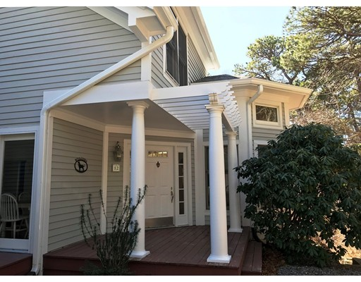 Condominium for Sale at 161 Sandpiper Lane Tisbury, Massachusetts 02568 United States