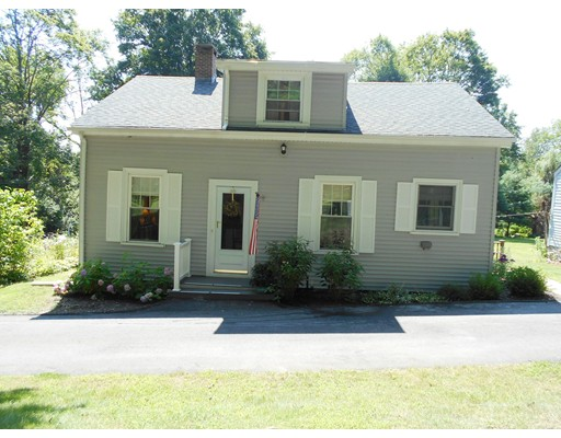 Single Family Home for Sale at 1922 Old Louisquisset Lincoln, Rhode Island 02865 United States
