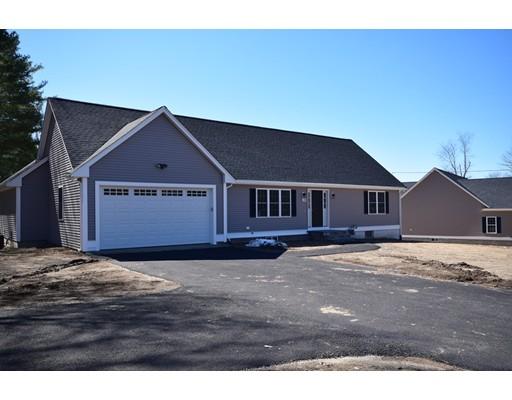 Additional photo for property listing at 139 Summer Street 139 Summer Street Blackstone, 马萨诸塞州 01504 美国