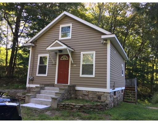 独户住宅 为 出租 在 248 Bungay Hill Road Woodstock, 康涅狄格州 06281 美国