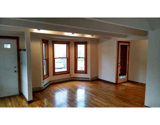 Single Family Home for Rent at 29 Jay Street Cambridge, Massachusetts 02139 United States