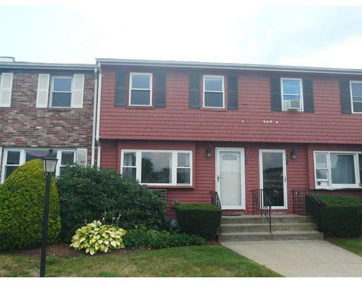 Condominio por un Venta en 2 Lydon Halifax, Massachusetts 02338 Estados Unidos