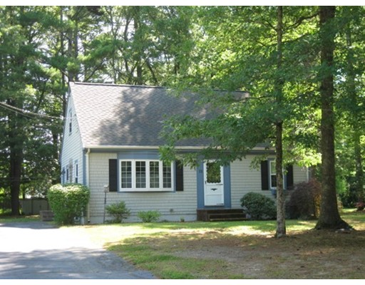 Single Family Home for Sale at 11 HAWES DRIVE Freetown, Massachusetts 02717 United States