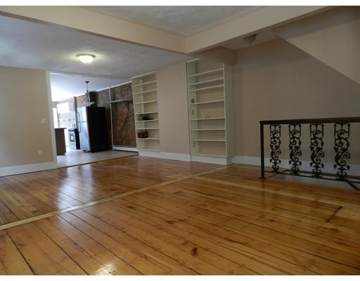 Single Family Home for Rent at 14 Fairmont Street Cambridge, Massachusetts 02139 United States