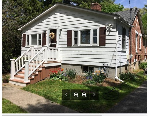 Single Family Home for Rent at 130 Boston post road Wayland, Massachusetts 01778 United States