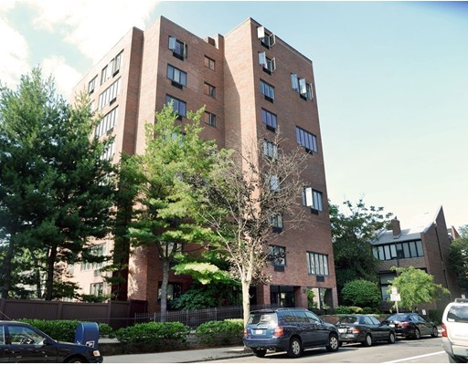 19 Chauncy 5B, Cambridge, MA 02138