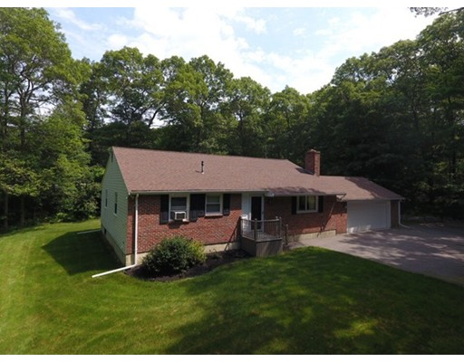 Single Family Home for Sale at 66 Tardie Ter East Bridgewater, Massachusetts 02333 United States
