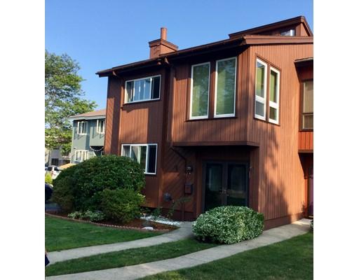 واحد منزل الأسرة للـ Sale في 3 Sutton 3 Sutton Swampscott, Massachusetts 01907 United States