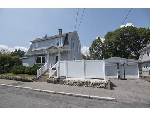 87 Gourley Rd, Medford, MA 02155