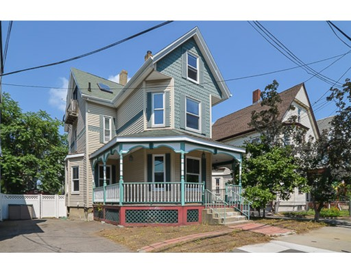 14 Bartlett St, Somerville, MA 02145