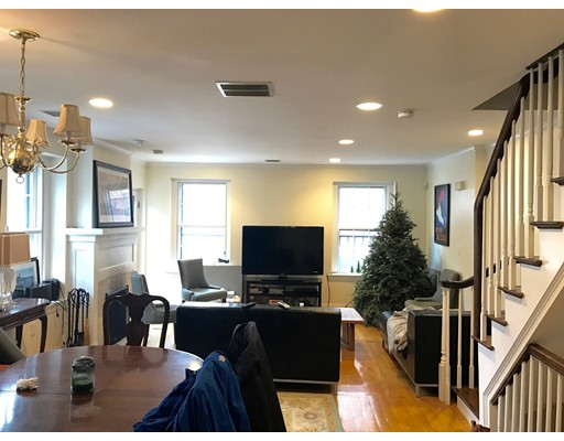 Additional photo for property listing at 106 Revere Street  Boston, Massachusetts 02114 United States
