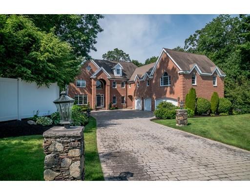 واحد منزل الأسرة للـ Sale في 2 TAYLOR TERRACE Lynnfield, Massachusetts 01940 United States