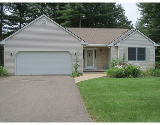2 Chatfield, Enfield, CT 06082