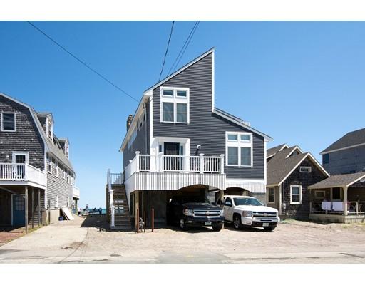 Casa Unifamiliar por un Alquiler en 161 Turner Rd ( Winter Rental ) Scituate, Massachusetts 02066 Estados Unidos
