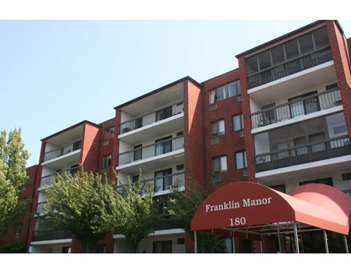 Single Family Home for Rent at 180 Green Street Melrose, Massachusetts 02176 United States