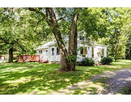 独户住宅 为 销售 在 38 Main Street 阿克顿, 01720 美国