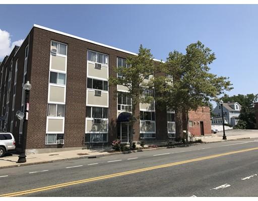 Condominium for Sale at 461 Washington Street Boston, Massachusetts 02135 United States