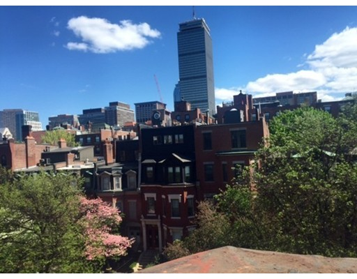 351 Marlborough Street 5, Boston, MA 02115