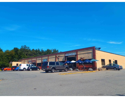 Commercial for Sale at 1480 Broadway Road Dracut, Massachusetts 01826 United States