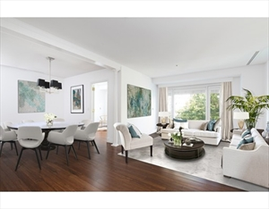 20 Rowes Wharf 501 is a similar property to 7 East Springfield St  Boston Ma