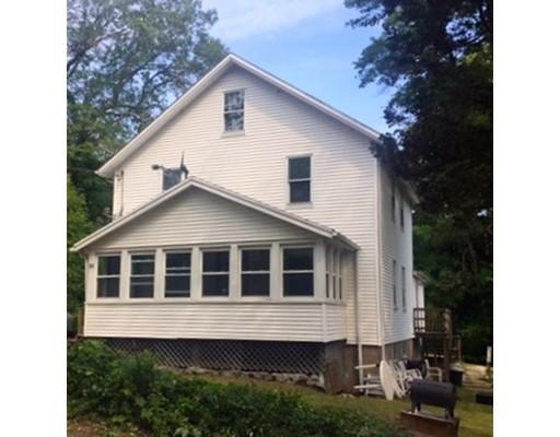 Single Family Home for Rent at 24 Vinton Street Randolph, Massachusetts 02368 United States