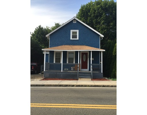 888  Sea St,  Quincy, MA