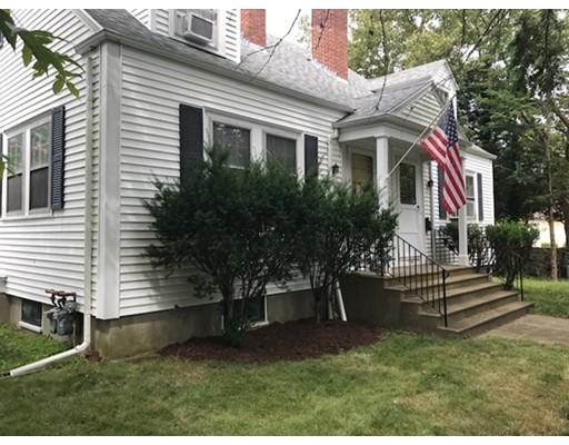 Maison avec plusieurs logements pour l Vente à 122 Green 122 Green Fairhaven, Massachusetts 02719 États-Unis