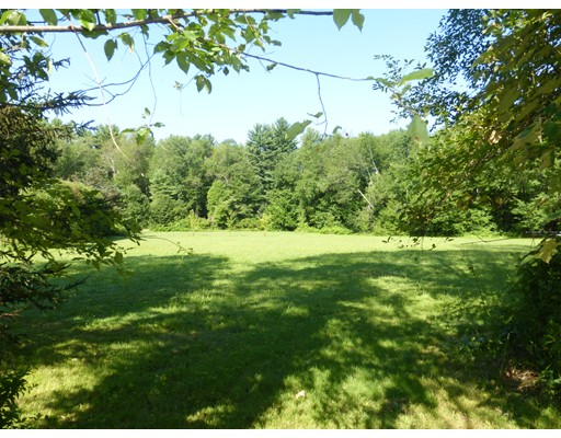 Land for Sale at 471 Turnpike Road Somers, Connecticut 06071 United States
