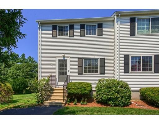 Appartement en copropriété pour l Vente à 18 Westford Road Ayer, Massachusetts 01432 États-Unis