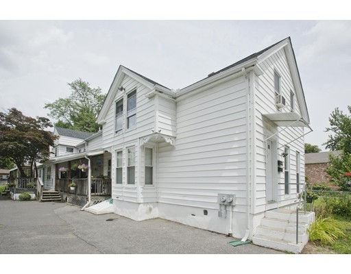 Multi-Family Home for Sale at 76 Pendleton Avenue Springfield, Massachusetts 01109 United States